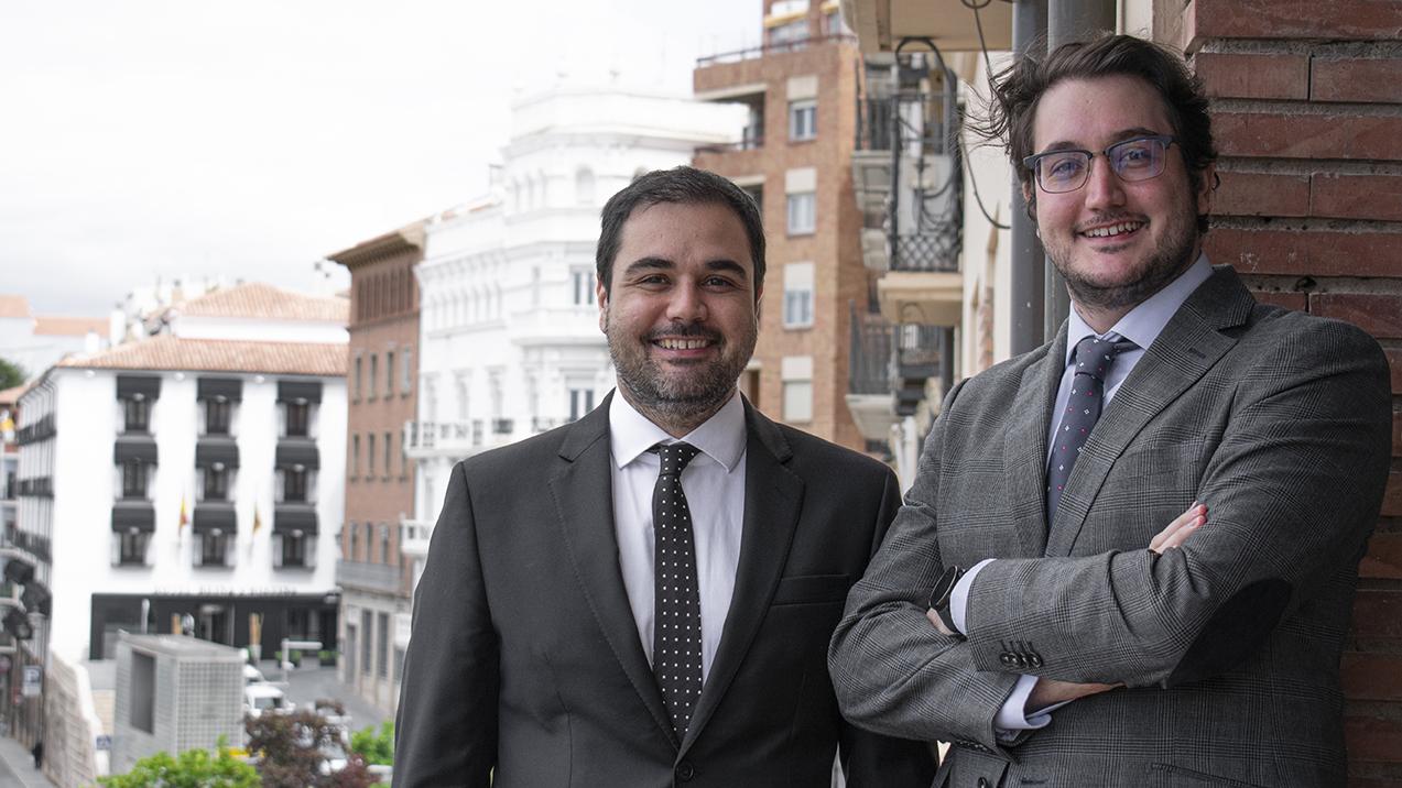 Dudas legales - Abogado Teruel