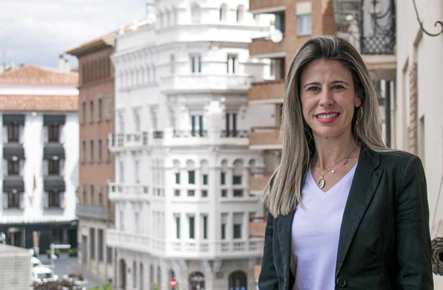 Trayectoria profesional - María Carazo