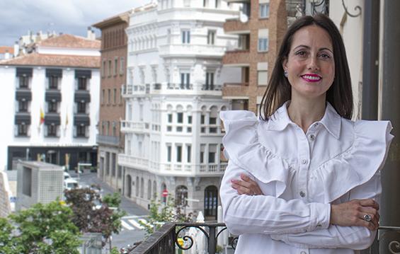 Trayectoria profesional - María Gómez